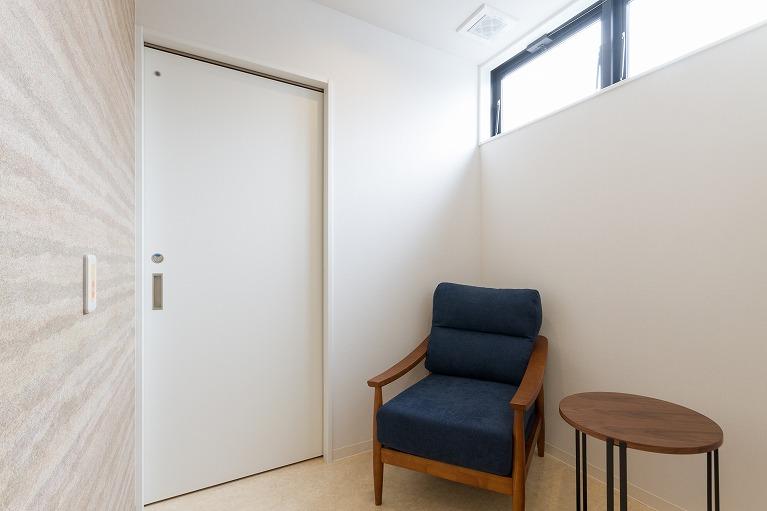 前処置室1