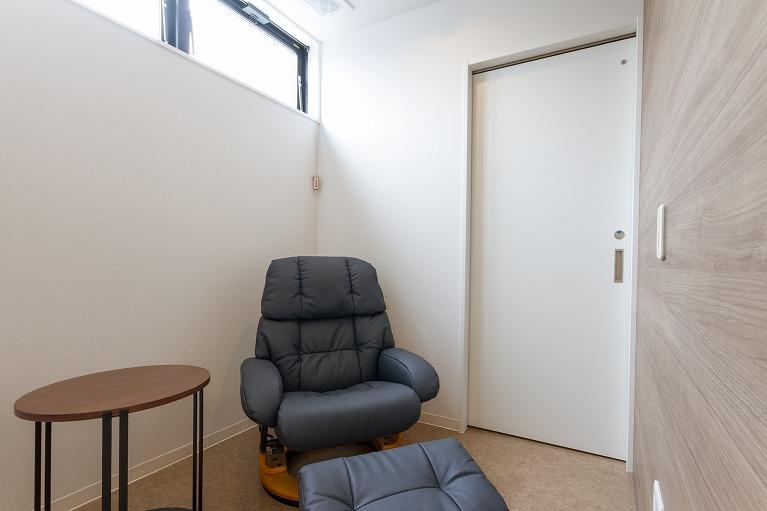 前処置室2